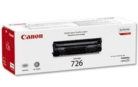 Canon LASER CARTRIDGE 726