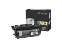 Lexmark RETURN PROG. TONER CARTRIDGE