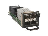 Brocade - Erweiterungsmodul - Gigabit Ethernet / 10 Gigabit SFP+ / SFP (mini-GBI