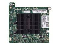 Hewlett Packard IB QDR/EN 10GB