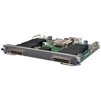 Hewlett Packard HP FF 11900 2P 100GBE CFP