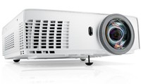 Dell PROJECTOR S320 SHORT THROW