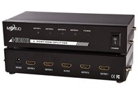 Mcab HDMI Splitter 1 in / 4 out