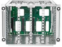 Hewlett Packard ML30 GEN9 8SFF HOT PLUG HDD