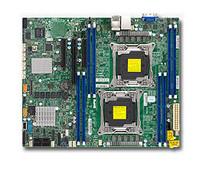 Supermicro X10DRL-C C612 DDR4 ATX