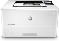 Hewlett Packard LASERJET M404DN