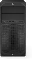 Hewlett Packard Z2 G4 TWR CI7-9700