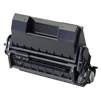 OKI TONER CARTRIDGE BLACK 25K PGS