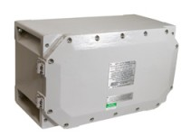 AXIS POWER SUPPLY CABINET EX