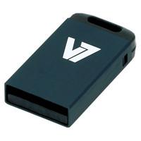 V7 USB NANO STICK 32GB BLACK