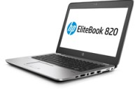Hewlett Packard ELITEBOOK 820-G3 I5-6300U 1X8G