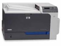 Hewlett Packard COLOR LASERJET EP CP4025DN