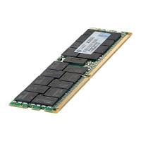 Hewlett Packard HP 8 GB (1x8 GB) Dual-Rank x4 PC3L-10600 (DDR3-1333) Registriertes CAS