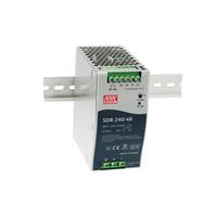 Allied Telesis PSU IE 48V 240W . DIN RAIL