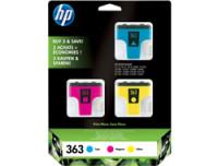 Hewlett Packard CB333EE#301 HP Ink Crtrg 363