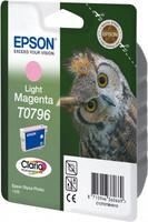 Epson CARTRIDGE MAGENTA CLEAR