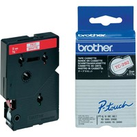 Brother TC-292 LAMINATED TAPE 9MM 7.7M