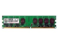 Transcend DDR2 1GB PC667 CL 5