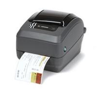 Zebra GX430t rev2, 12 Punkte/mm (300dpi), EPL, ZPL, Multi-IF, Printser