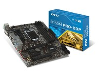 MSI B150M PRO-DDP