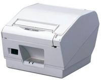 Star TSP847IIU-24, USB, 8 Punkte/mm (203dpi), Cutter, weiß