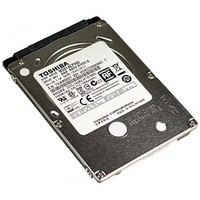 Toshiba HDD 500GB SATA 3GB/S 2.5IN
