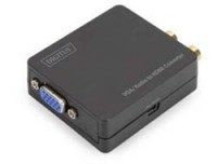 Digitus VGA zu HDMI Konverter