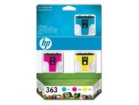 Hewlett Packard CB333EE HP Ink Cartridge 363