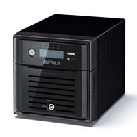 Buffalo TERASTATION 5200DSP 4TB WD PUR