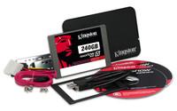 Kingston 240GB SSDNOW V300 SATA3 7MM 2.
