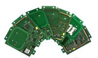 Xerox ELATTWN3 INDIT RFID CARD R USB