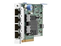 Hewlett Packard HP ETHERNET 1GB 4-PORT 366FLR