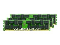 Kingston 12GB 1600MHZ DDR3 ECC REG