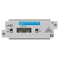 Hewlett Packard 2-PORT 10-GBE SFP+ A5800 MODUL