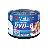 Verbatim DVD-R 4.7GB 16X GENERAL WIDE