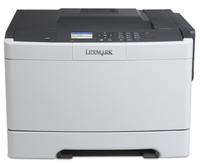 Lexmark CS410DN COLORLASER USB/ETH