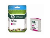 Hewlett Packard C9392AE HP Ink Cartridge 88