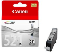 Canon CLI-521 GY INK CARTRIDGE