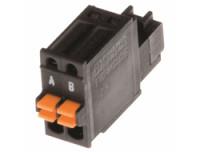 AXIS CONNECTOR A 2P2.5 STR