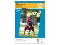 Hewlett Packard ADVANCED GLOSSY PHOTO PAPER A3
