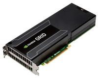 Fujitsu PGRA CP NVIDIA GRID K2