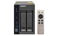 QNAP TS-253A-8G 2BAY 1.6 GHZ QC 8GB