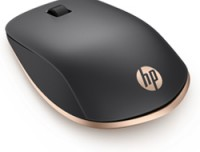 Hewlett Packard Z5000 Bluetooth Maus kupfer