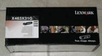 Lexmark Corporate Toner Cartridge