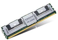 Transcend 1GB DDR2 667 FB-DIMM 1RX8