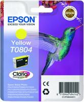 Epson CLARIA PHOTOGRAPHIC INK YELLOW