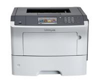 Lexmark MS610DE MONOLASER A4 47PPM
