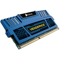 Corsair DDR3, 1600MHZ 16G 2X240 DIMM