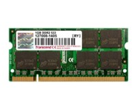 Transcend DDR2 1GB PC533 SODIMM CL4