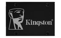 Kingston Kingston KC600 - Solid-State-Disk